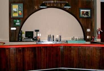 bingo bar service