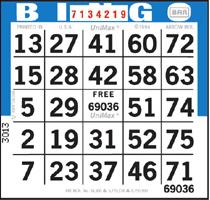 bingo hall pictures
