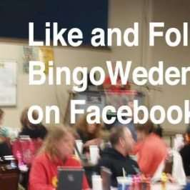 follow us on facebook -bingowednesdaynightkc.org