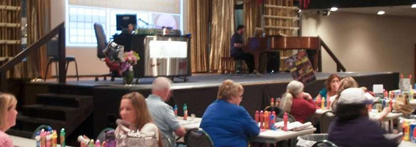 Bingo Wednesday Night KC Opening Night News