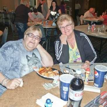 meet friendly bingo players
