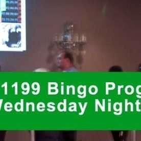 bingo progressive jackpot