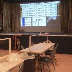 bingo covid-19 safety measures - North Kansas City's Bingo Wed Night KC at Finnigan's Hall