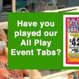 All Play Event Tabs October 2020