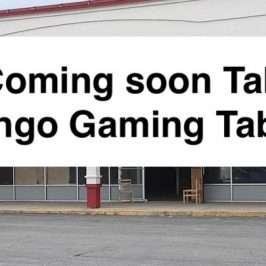 Northland Bingo Announces Tab-e DEVICES